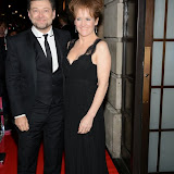 OIC - ENTSIMAGES.COM - Andy Serkis and Lorraine Ashbourne at the BAFTA - Fundraising Gala in London 5th February 2015  Photo Mobis Photos/OIC 0203 174 1069