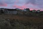 TERMINE    Bonavista et ses maisons en bois, littoral terre-neuvien