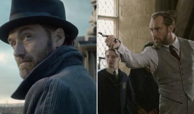 Animais fantásticos: principais maneiras pelas quais o jovem Dumbledore era diferente e maneiras pelas quais ele era o mesmo