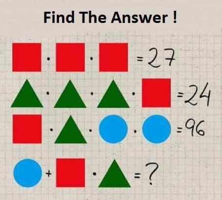 Test Logico Matematici 28 Images Giochi Per La Mente Esercizi E