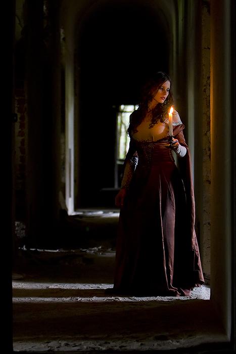 Alone In The Dark, Black Magic