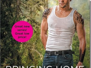 Review: Bringing Home the Bad Boy (Second Chance #1) by Jessica Lemmon