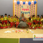 Baby Visit at Witty World Chikoowadi for Nursery Afternoon Section on 23rd August 2017.
