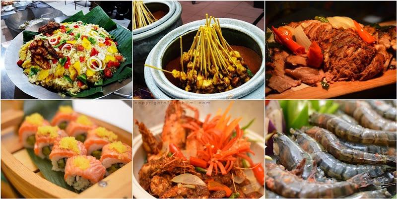 buffet_ramadhan_pullman_kl_bangsar