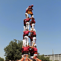 Castells Catalans Want to vote 8-06-14 - IMG_1966.JPG