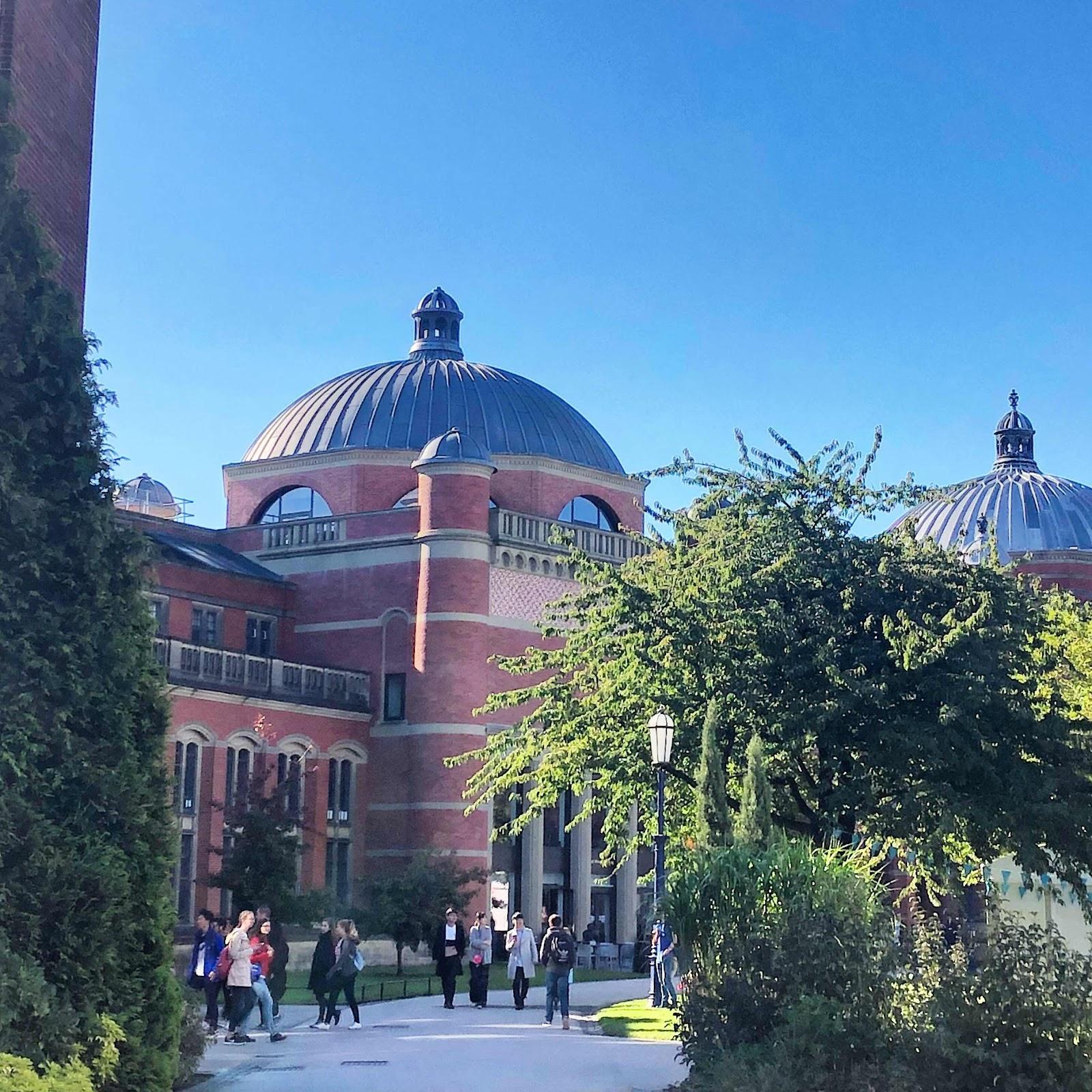 the-university-of-birmingham