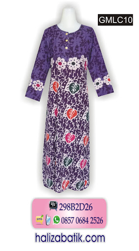 batik modern wanita, belanja batik online, model batik