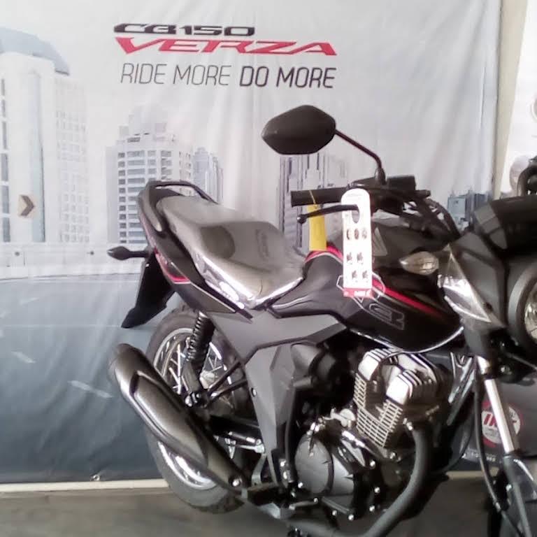 Kompo Motor Kroya Motorcycle Dealer