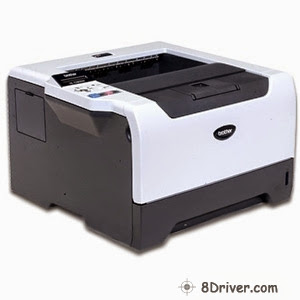 Download Brother HL-5280DW printer driver, & the best way to add your company's Brother HL-5280DW printer driver work with your company's computer