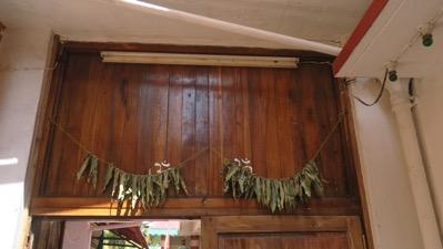 Hindu Leaves