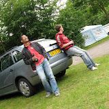 BVEend Camp 2009