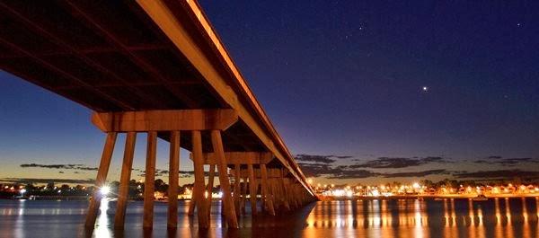 Port Augusta - Austrália do Sul