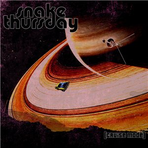 Snake Thursday - Cruise Mode [EP] (2012)