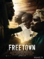 Đường Đến Freetown