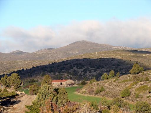 Javalambre Bis - Barranco del Tajo - Barranco de la Hoz