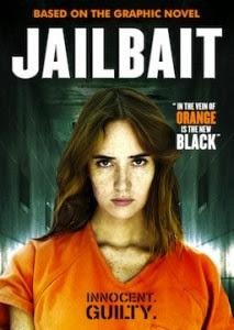 Jailbait - Nữ tù nhân