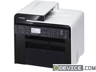 Canon i-SENSYS MF4870dn laser printer driver | Free down load & set up