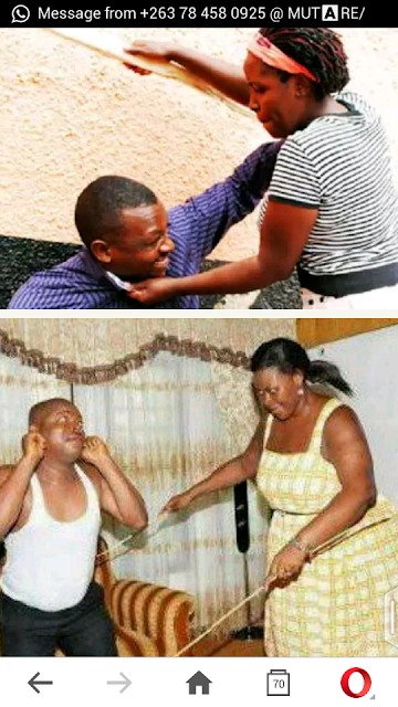 More Lagos Wives Beat Husbands, Says Commissioner
