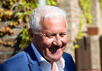 "Het Lefevere-lied en discussie over 'onverantwoorde beslissing' in Vive le Vélo: ""Fevere all through the night"""