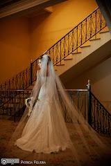 Foto 0189. Marcadores: 06/11/2010, Casamento Paloma e Marcelo, Fotos de Vestido, Heloisa Albuquerque, Rio de Janeiro, Vestido, Vestido de Noiva