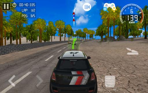 Final Rally: Extreme Car Racing apkpoly screenshots 7