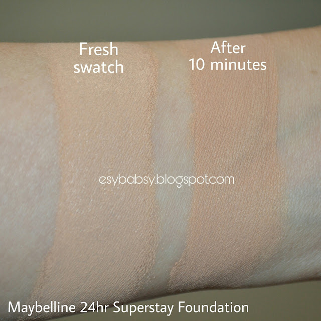 maybelline-24hr-superstay-foundation-classic-ivory-120-review-esybabsy