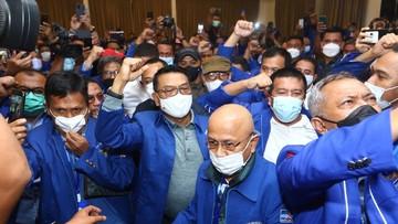 Cerita Kader Demokrat Dirayu Pro KLB: Istana di Belakang Kita