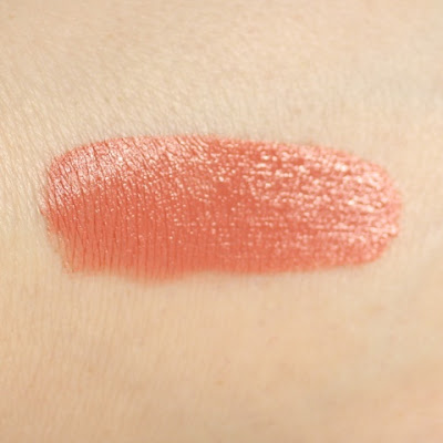 Noho matte nude swatch 1