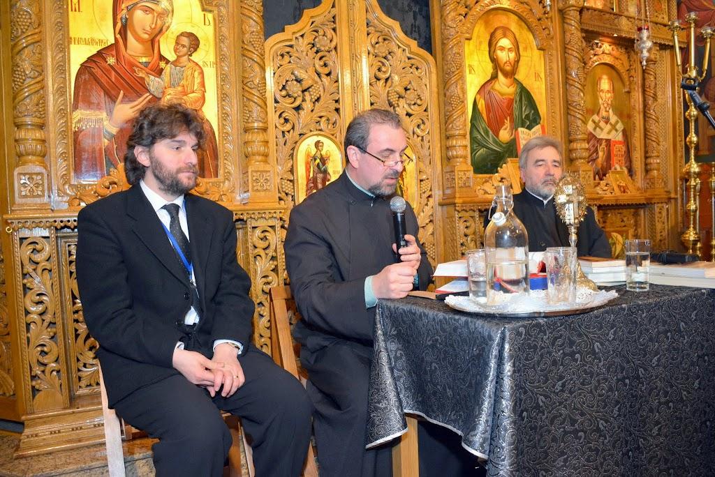 Seara duhovniceasca Pr. Dumitru Pintea 054