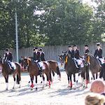 2013-09-01 Verbandsmeisterschaft 2013 Giebelwald Standarte