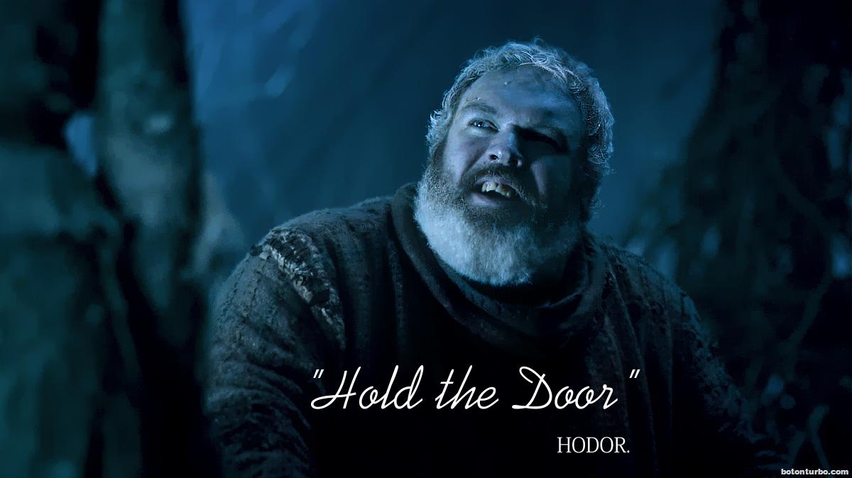 """Game of Thrones 6x05: """"La Puerta"""" [Análisis]"""