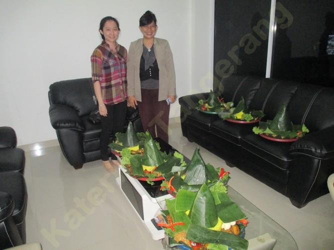 Nasi Tumpeng Pondok Arum