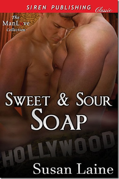 sweet and sour soap