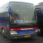 mercedes van Maaskant reizen bus 10