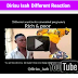 [Comedy Skit] Download Video:- Dirisu Isah - Different Reaction