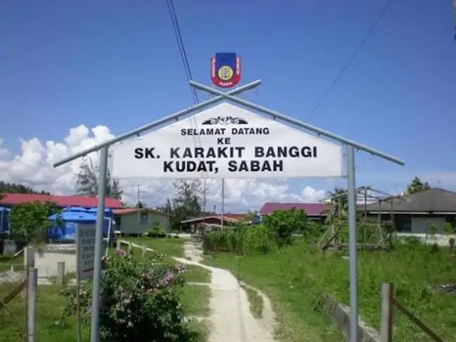 Jumpa bom: Dua buah sekolah di Kudat ditutup hari ini