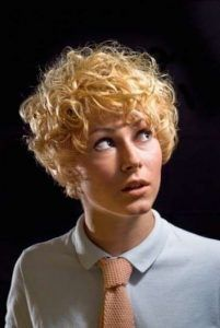 Curly Hair Cuts 2018 Spring Summer For Women 5