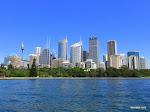 Sydney, Australia  [2013]