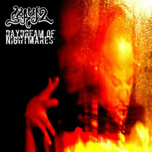 Serum - Daydream Of Nightmares