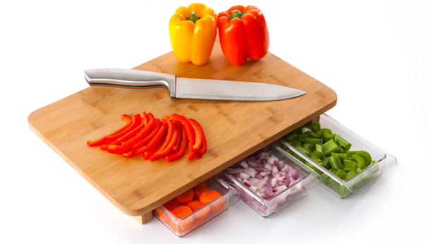 Choosing a Chopping Board