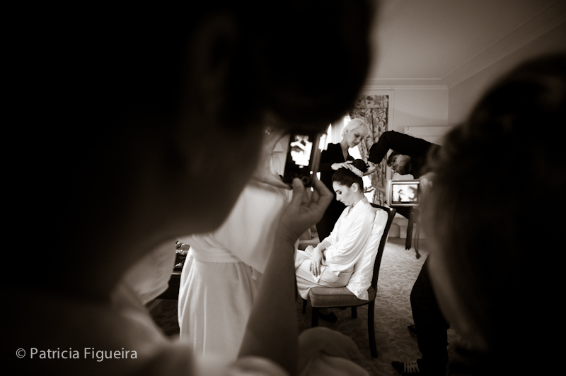 Foto de casamento 0171pb de Mônica e Rafael. Marcações: 03/09/2011, Casamento Monica e Rafael, Rio de Janeiro.