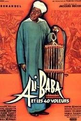 Ali Baba and the Forty Thieves - alibaba và 40 tên cướp