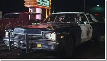 Dodge Monaco The Blues Brothers