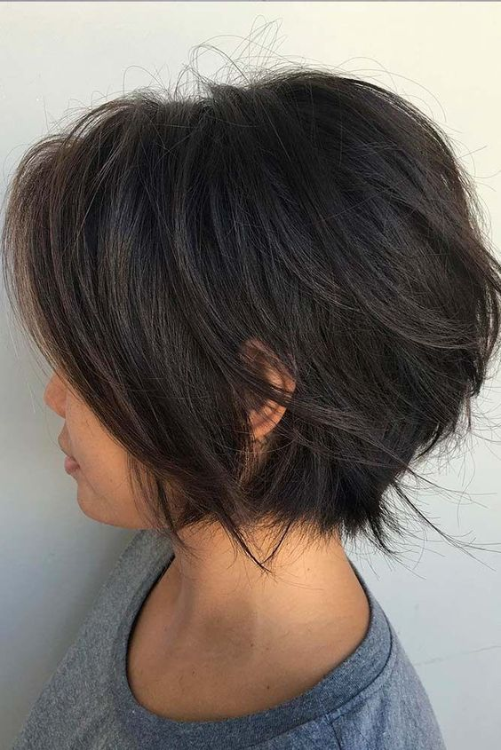 Top 10 Short Hairstyles For Girls In 2018 2