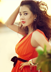 Hong Jingjing China Actor