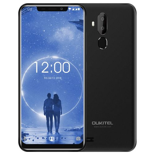 Price and specification of Oukitel C12