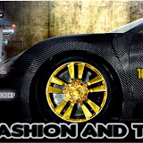 XI Edizione Fashion and Tuning - Fiera di Udine (ITALIA) 18/19 Abril 2015