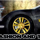 XI Edizione Fashion and Tuning - Fiera di Udine (ITALIA) 18/19 Abril 2015