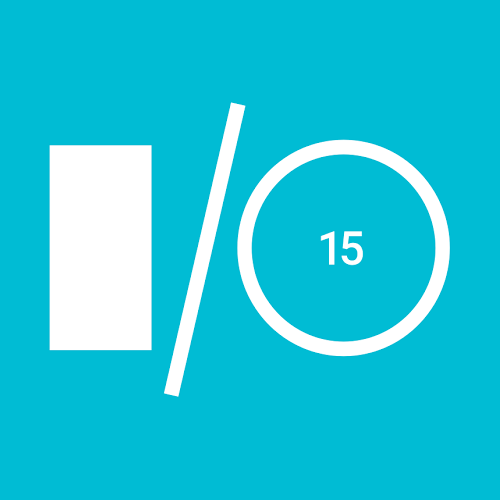 Google I/O 2015 schedule is now live