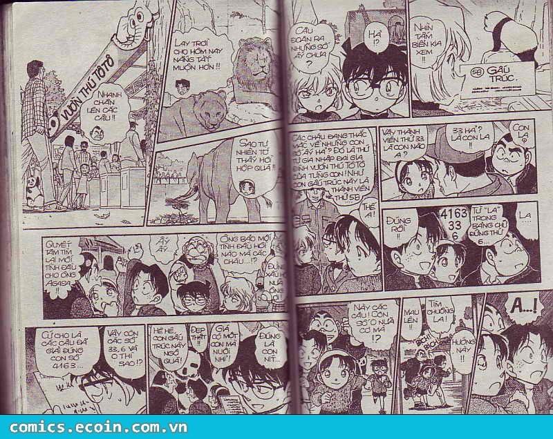 Detective Conan Chap 410 - Truyen.Chap.VN